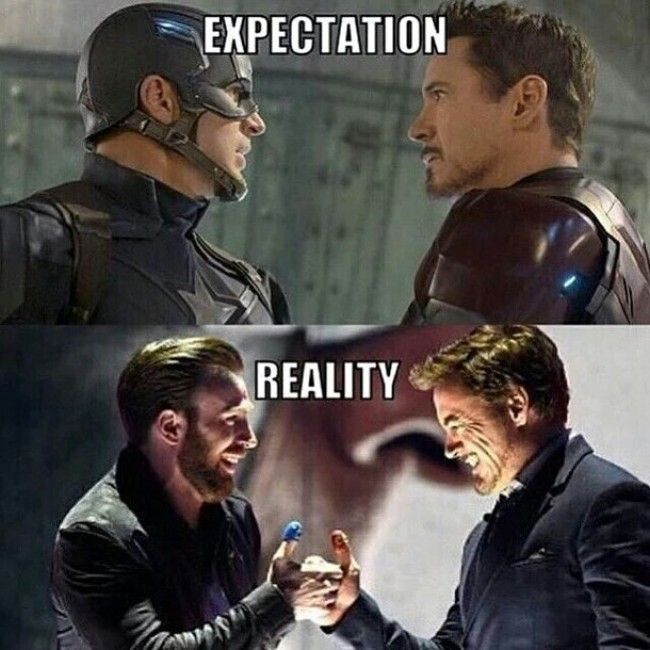 30+ Hilarious Captain America Memes You Should Be Laughing At