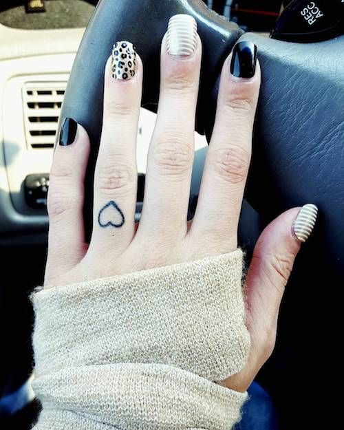Tattoos With Meaning 89 Popular Tattoos With Their Meaning