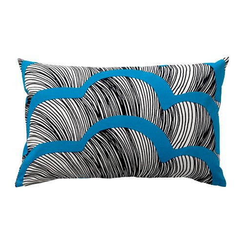 DOFTRANKA Cushion cover IKEA $4 Home Pillows