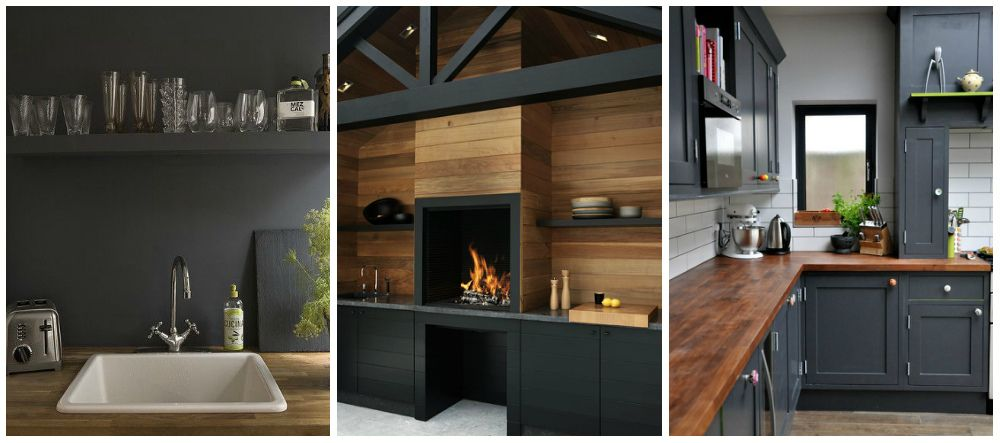 Best Matte Black In Interior Design Cerca Con Google Black 400 x 300