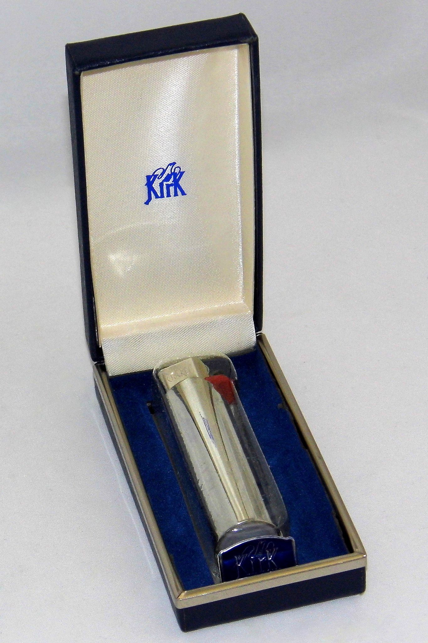Cricket Lighter Case