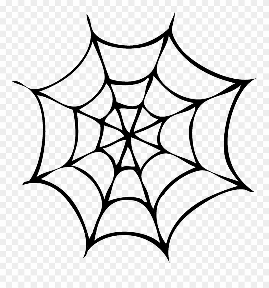 Download Hd Free Spider Web Clipart 3 Pictures Illustration Png Download And Use The Free Clipart For Your Creati Free Spider Picture Illustration Clip Art