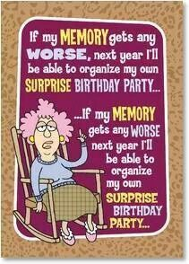 Pin by andre store on justjokes pinterest humor send a sincere but funny apology for missing a birthday when you send this belated birthday card titled surprise i remembered your birthday bookmarktalkfo Images