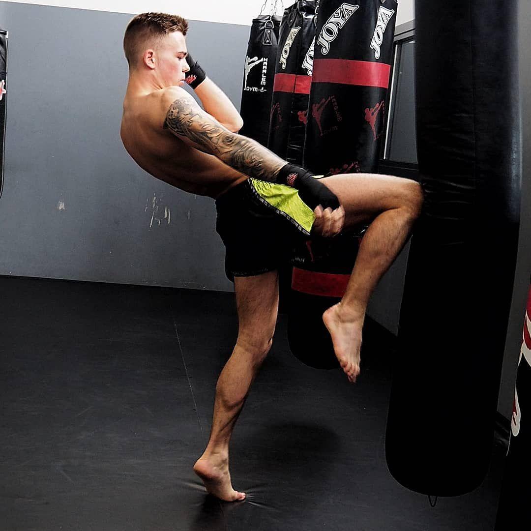 P R O G R E S S - #kickboxing #mma #boxing #muaythai #fitness #gym #ufc...