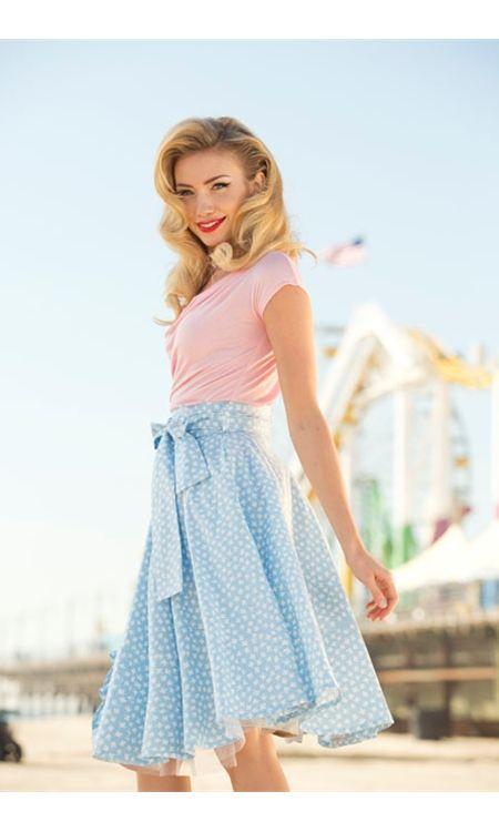 Dipper Skirt - Shabby Apple