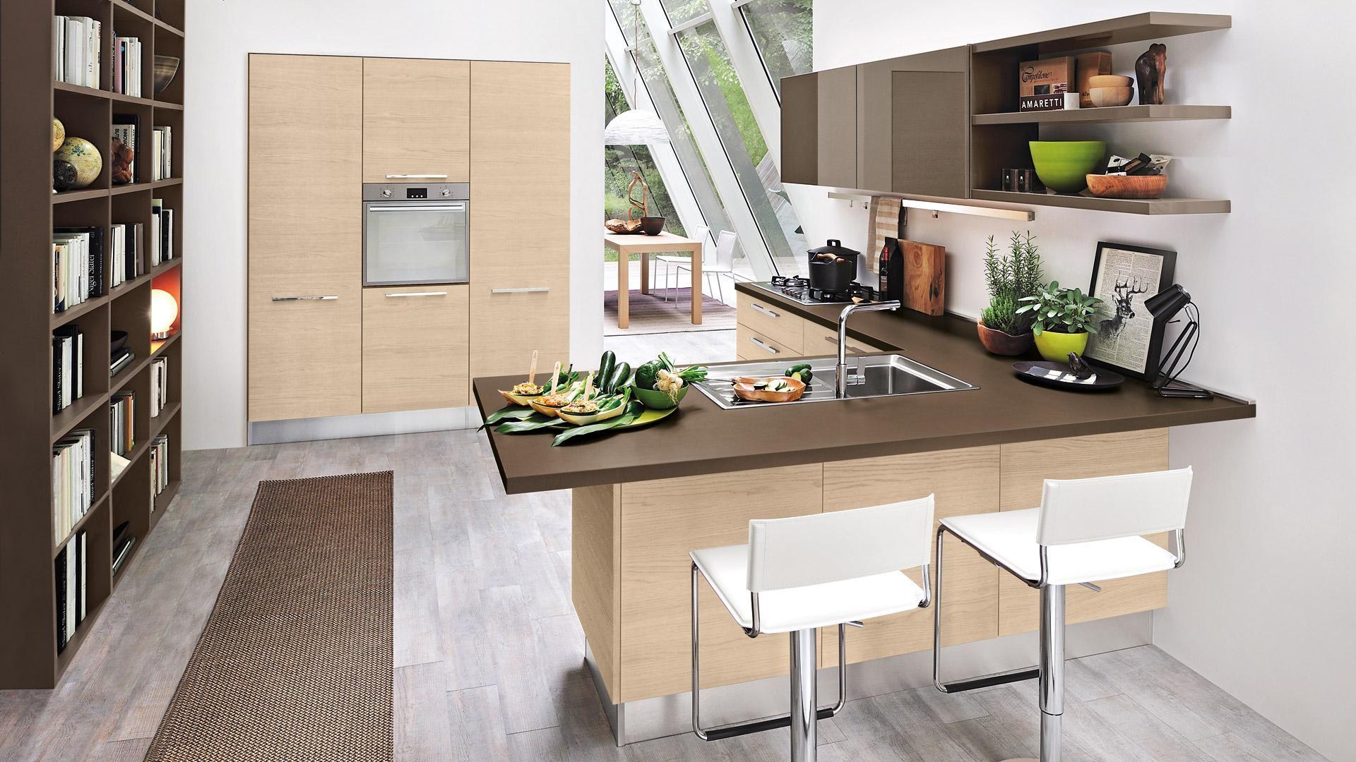 Pamela - Cucine Moderne - Cucine Lube | Cucina | Pinterest | Cucina