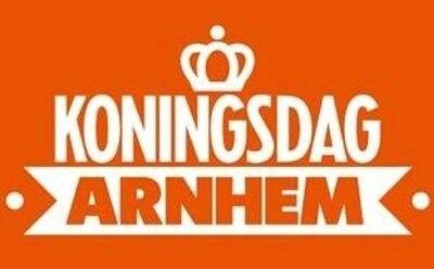 Koningsdag Arnhem http://www.vvv.nl/detail/koningsdag-arnhem/013d196d-8492-4dd3-a35c-4ac9b6e7c394