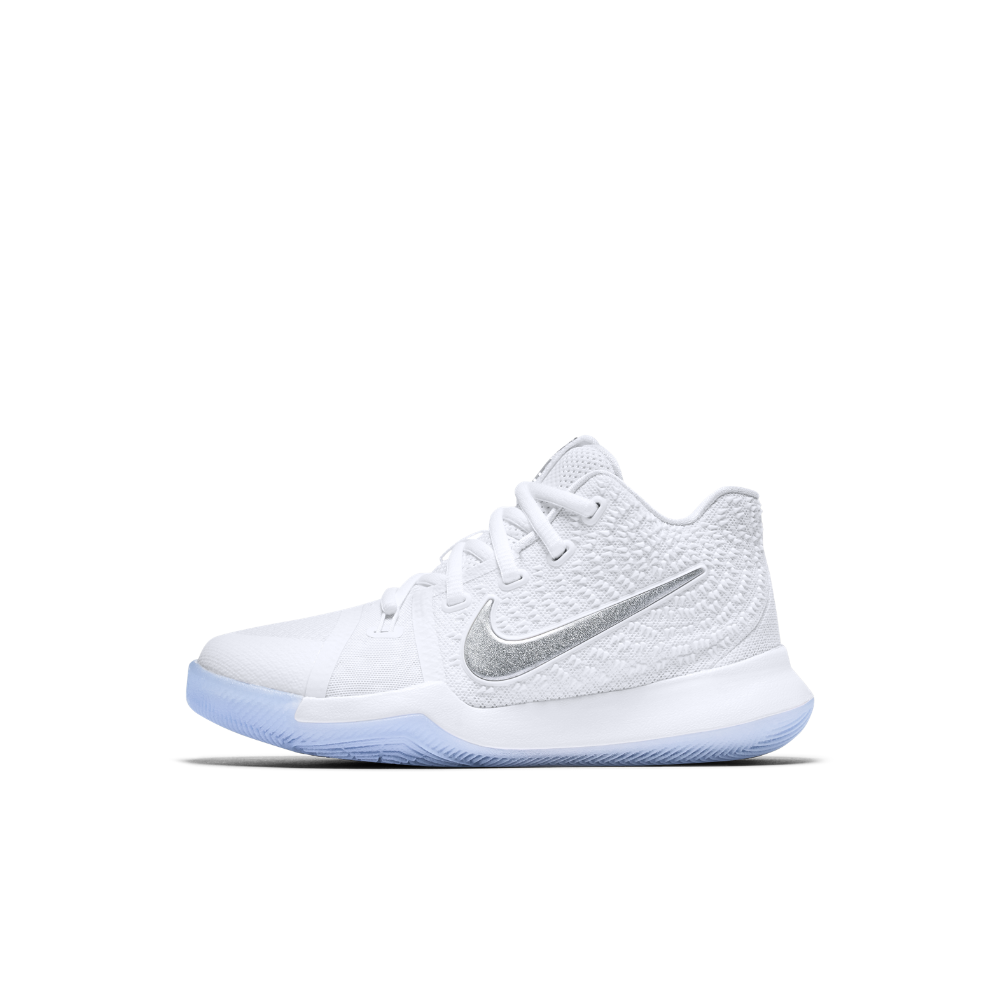 wholesale dealer 20816 8273a Nike Kyrie 3 Little Kids' Basketball Shoe Size   Products in ...