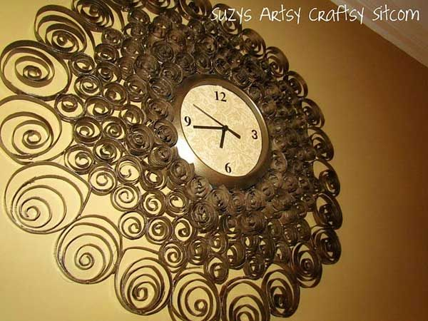 30 Homemade Toilet Paper Roll Art Ideas For Your Wall Decor Part 60