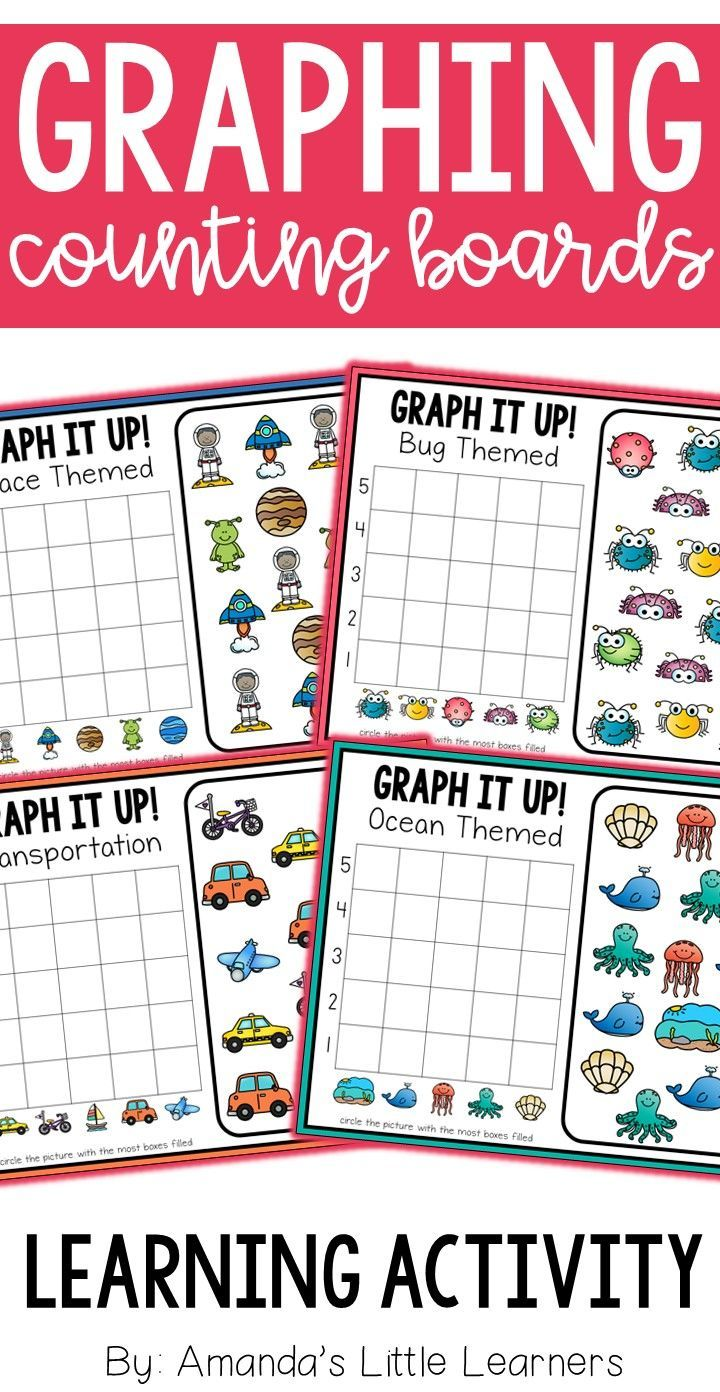 Looking For A Fun And Simple Way To Teach Students About Graphing This Fun Math Center Is The Perfect Way Practice Graph Bar Graphs Fun Math Centers Graphing [ 1392 x 720 Pixel ]