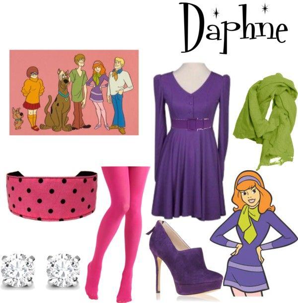 5edf412eb DIY  Daphne Costume