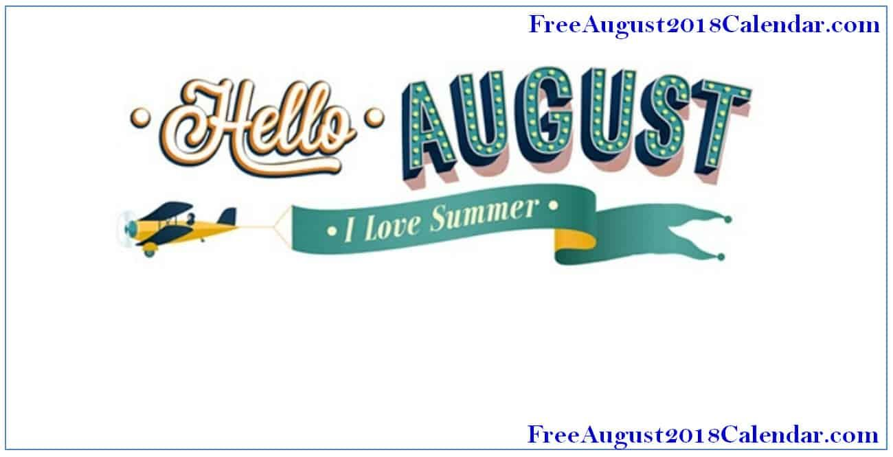 hight resolution of august images clipart
