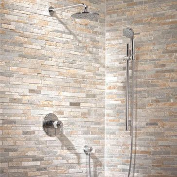 Find, Shop For And Buy Grohe 35056 Shower Set At QualityBath.com For $492.53