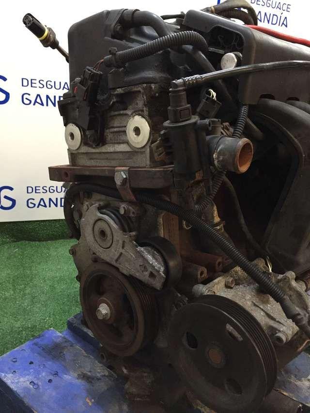 Motor Gasolina Mini One 2003 1 6 G Referencia W10b16d 136000 Km Gasolina Mini Y Motores