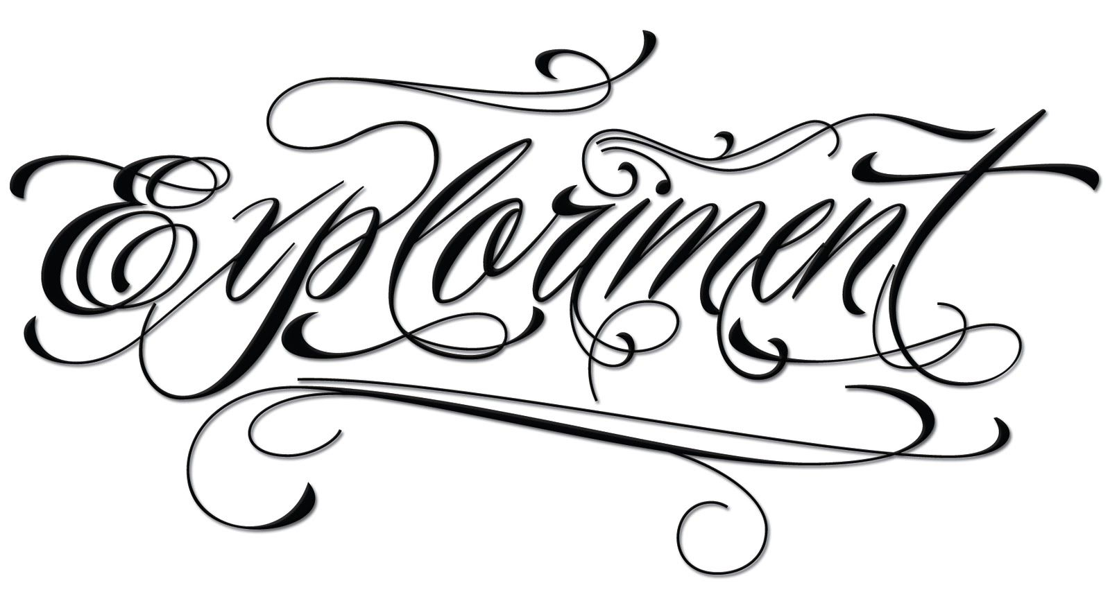 Exploriment Piel Script Free Tattoo Fonts Tattoo Script Fonts Tattoo Lettering