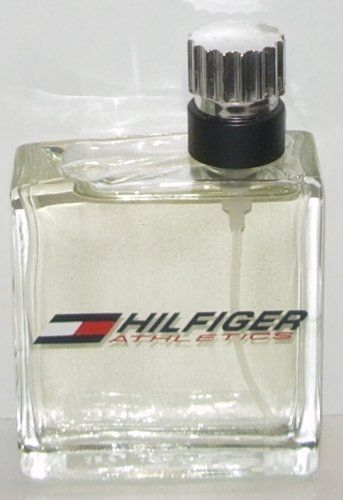 Hilfiger Athletics By Tommy Hilfiger Cologne Spray 100 Ml / 3.4 Oz. Unboxed . $89.99