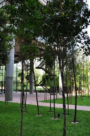 Project: PJ Trade Centre | SEKSAN DESIGN - Landscape ...