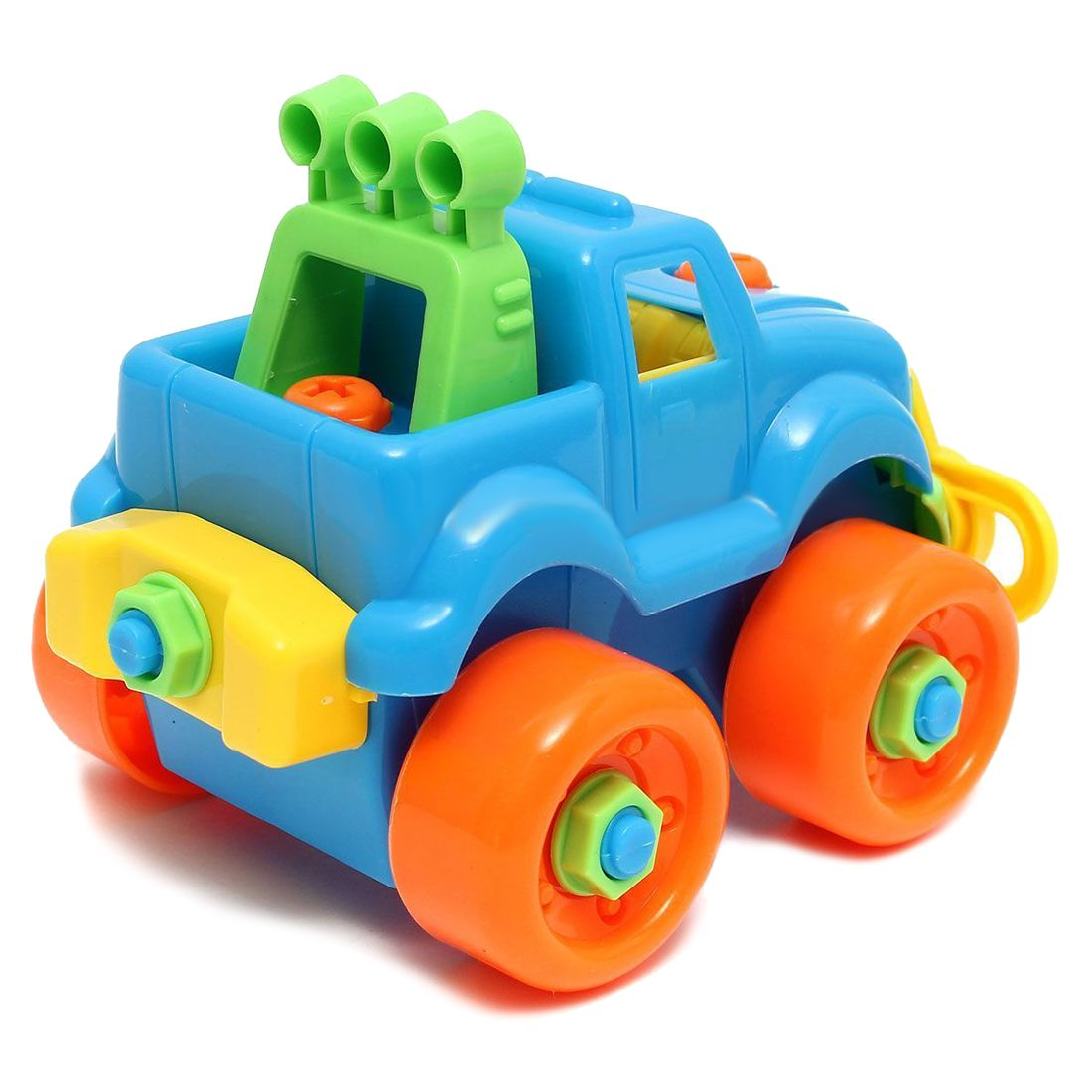 Toys car for boy  ABWE Best Sale Kids Children Baby Boy Disassembly Assembly Classic