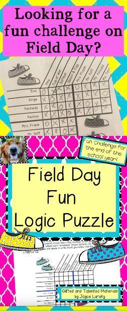 Field Day Worksheet Teachers Pay Teachers Freebies Elementary Resources School Readiness Field day worksheets