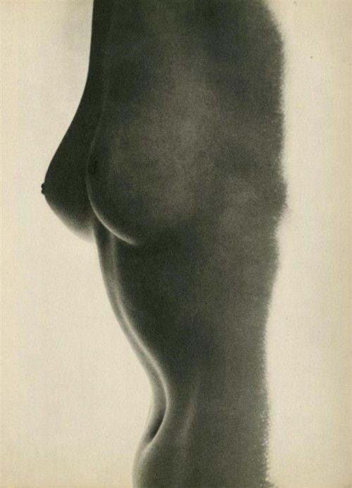 Martin Munkacsi - Nude c.1951.