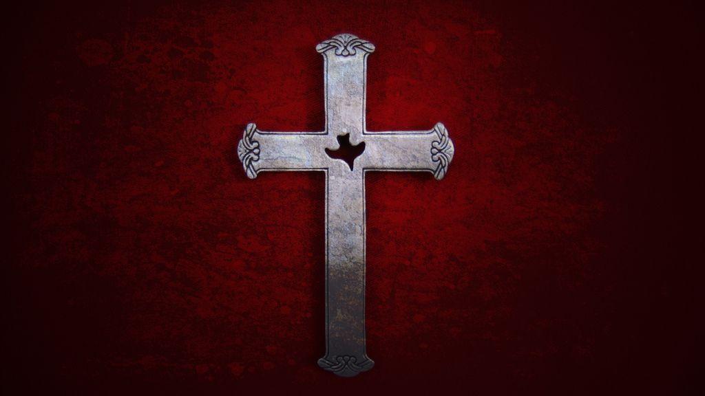 Pin On Cross