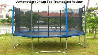 Best & Top Rated Kids Trampoline in USA   Gymnastic ...