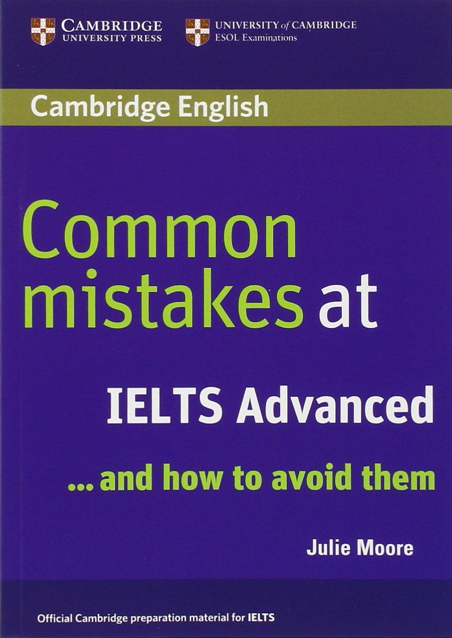 Descargar Libro English Grammar In Use Free Download Common Mistakes At Ielts Advanced And How To Avoid