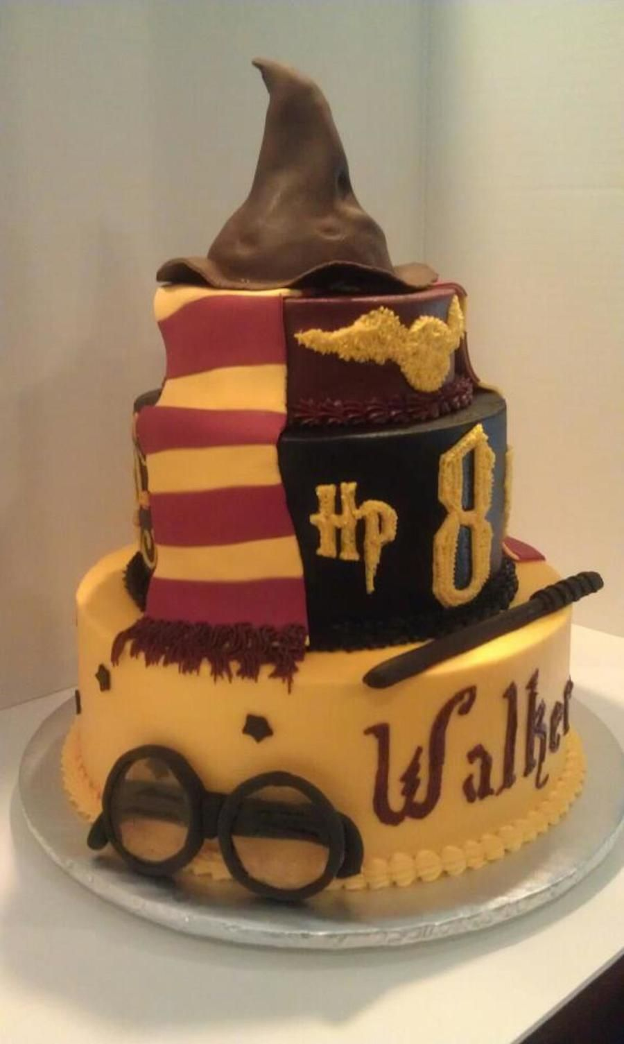 harry potter cake Yahoo Image Search Results Harry