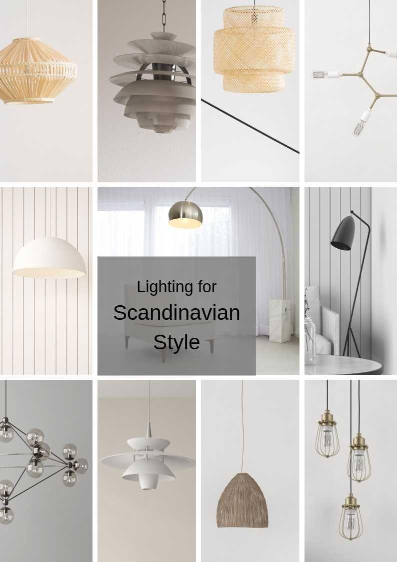 Lighting Pieces For Scandinavian Interior Decorating Projects Scandinavian Interior Scandinavian Chandeliers Scandinavian Style
