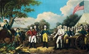 the battle of saratoga was a major turning point of the revolutionary war in the favor