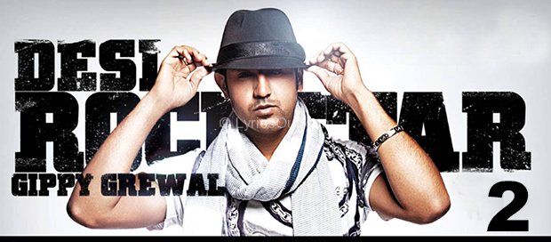 Staro Attack Desi Rockstar 2 Mp3 Song Of Gippy Grewal Lyrics Poster Beautiful Songs Mp3 Song Songs