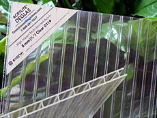 Greenhouse Covering Material Plastic Greenhouse Film, Polycarbonate Panels, Ground Cover Fabric, Frost Protection, Insulation