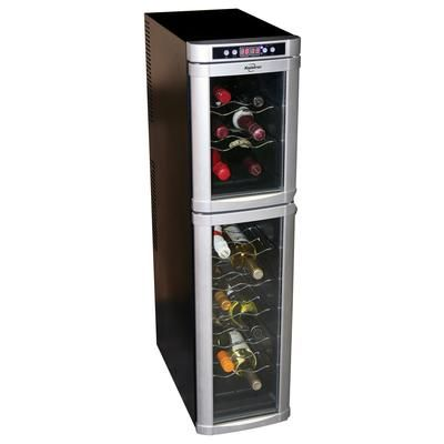 Small Wine Cooler For The Island Wine Refrigerator