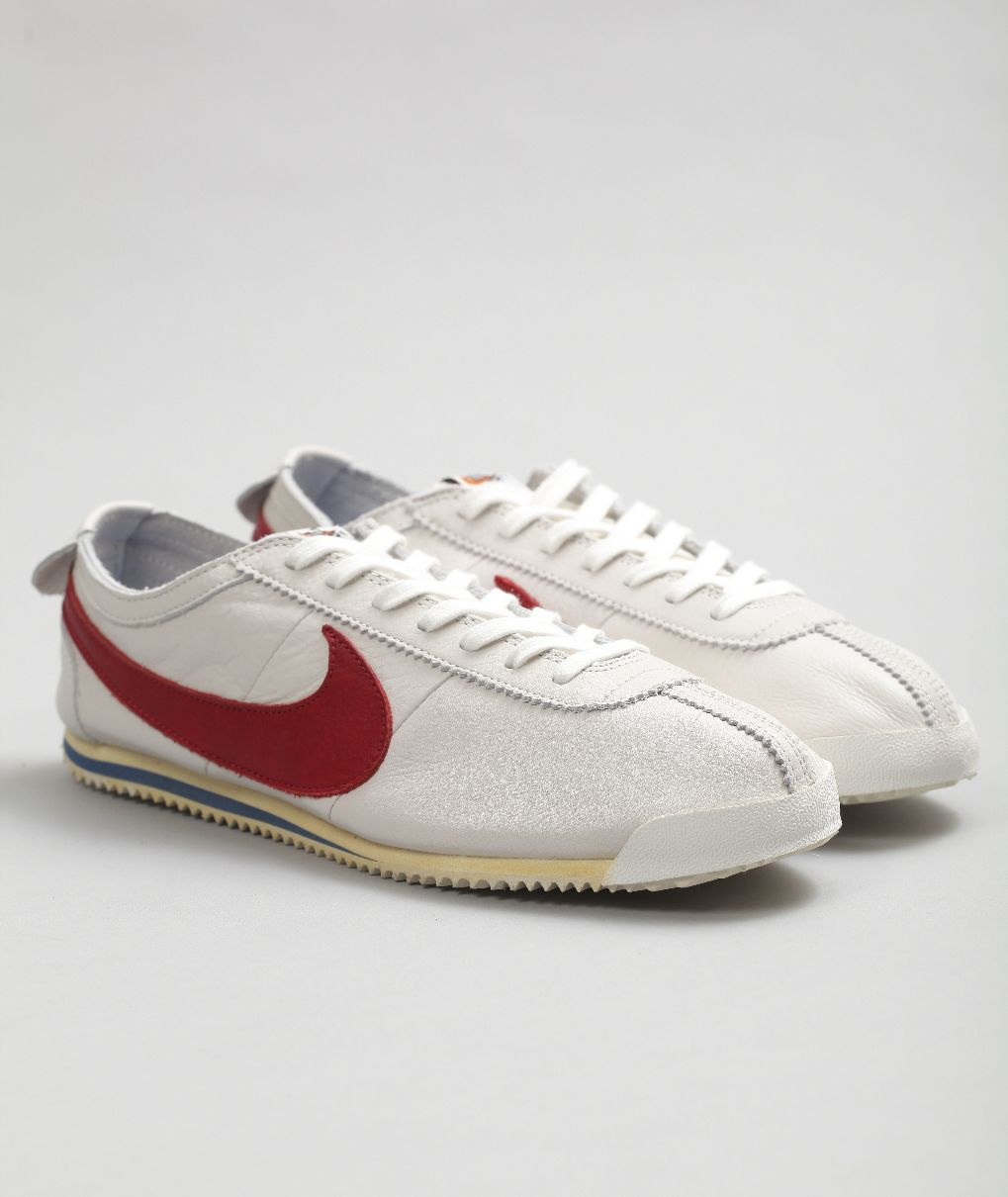 huge discount 6ccf4 7e9b1 Nike Cortez Classic OG Leather