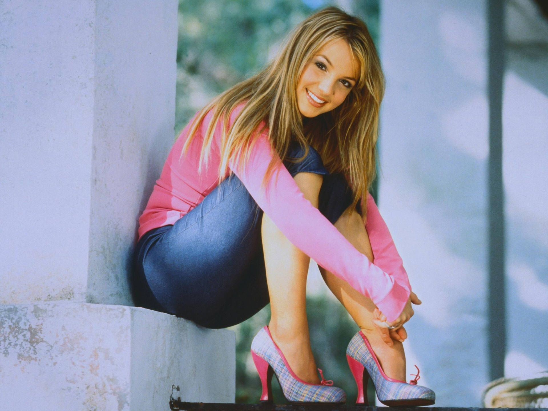 30+ Britany Spears Wallpapers  Background