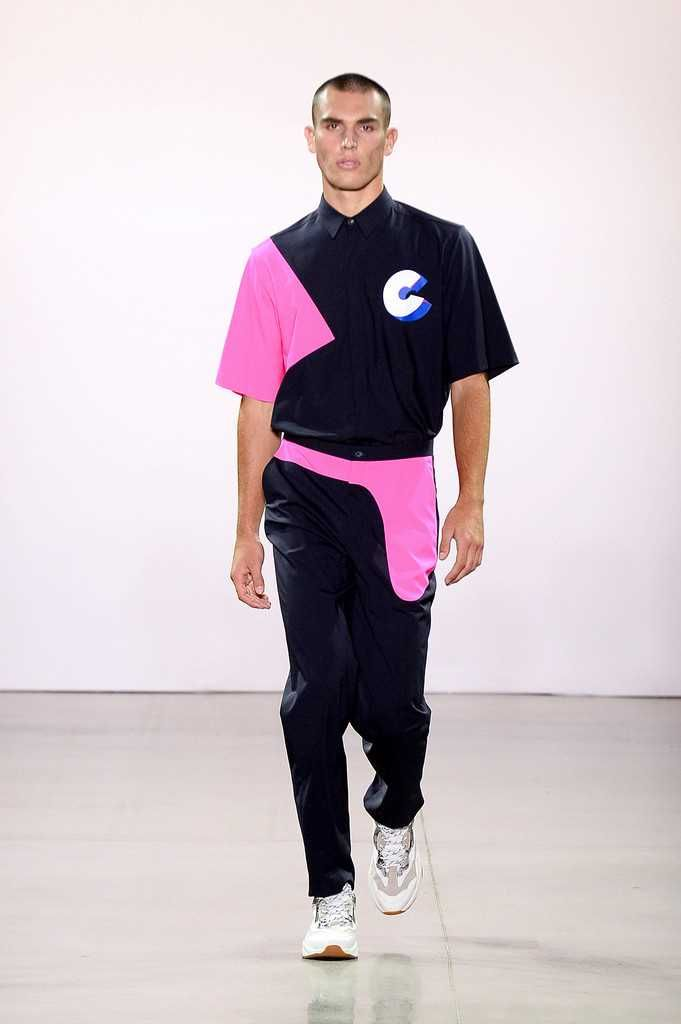 Carlos Campos Spring-Summer 2020 - New York Fashion Week Carlos Campos Spring-Summer 2020 - New York Fashion Week