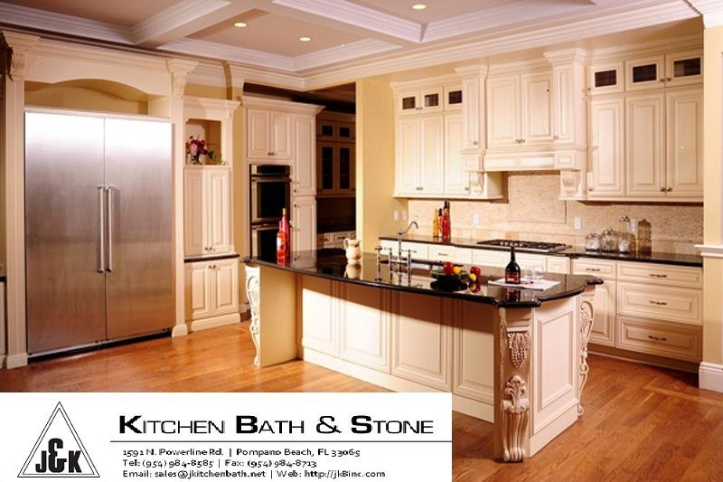 Planning To Have A Kitchen Or Bathroom Remodeling In Pompano Beach
