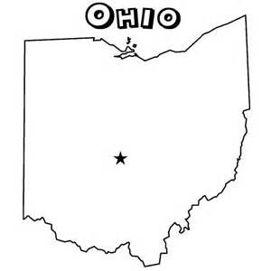 Ohio Coloring Sheets Yahoo Image Search Results Coloring