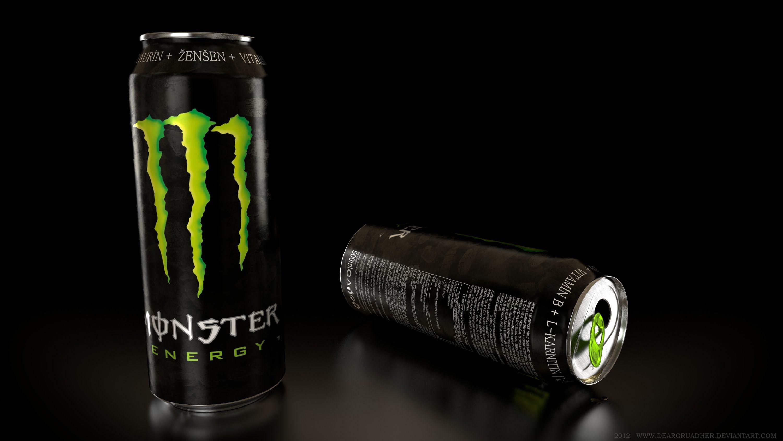 Monster Energy Drink Commercial Monster Energy Drink Monster Energy Monster