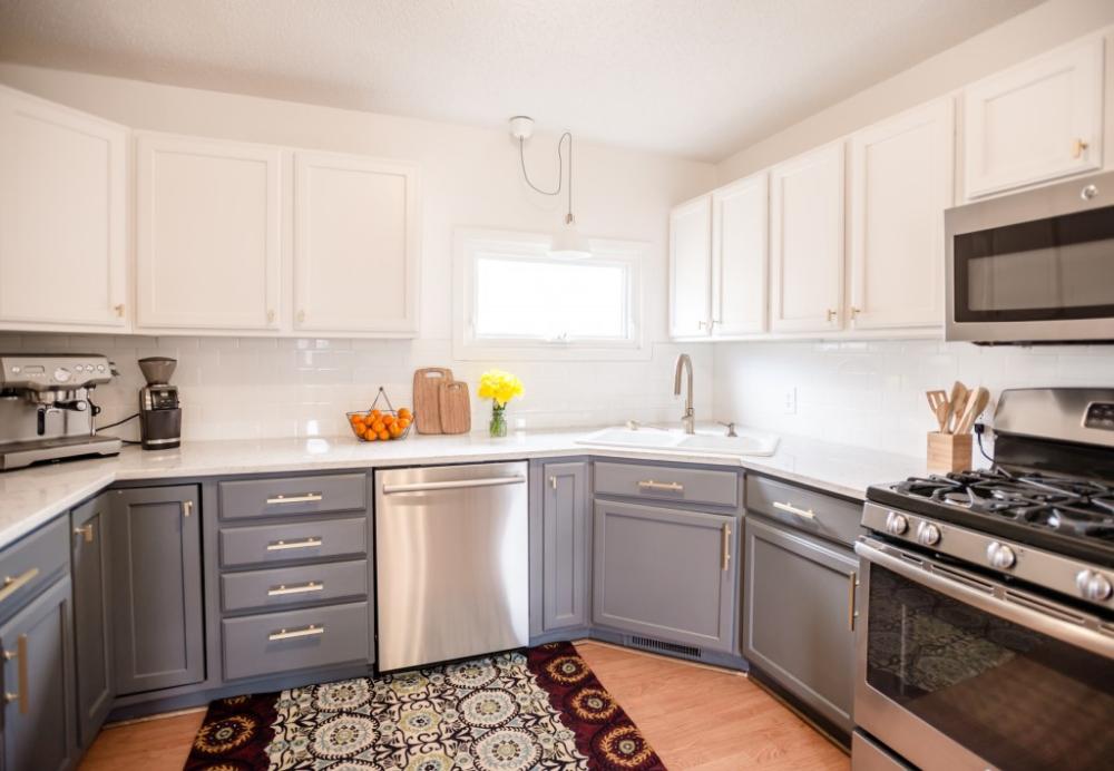 Kitchen Remodel — Hayward Design Co. in 2020   Kitchen ...