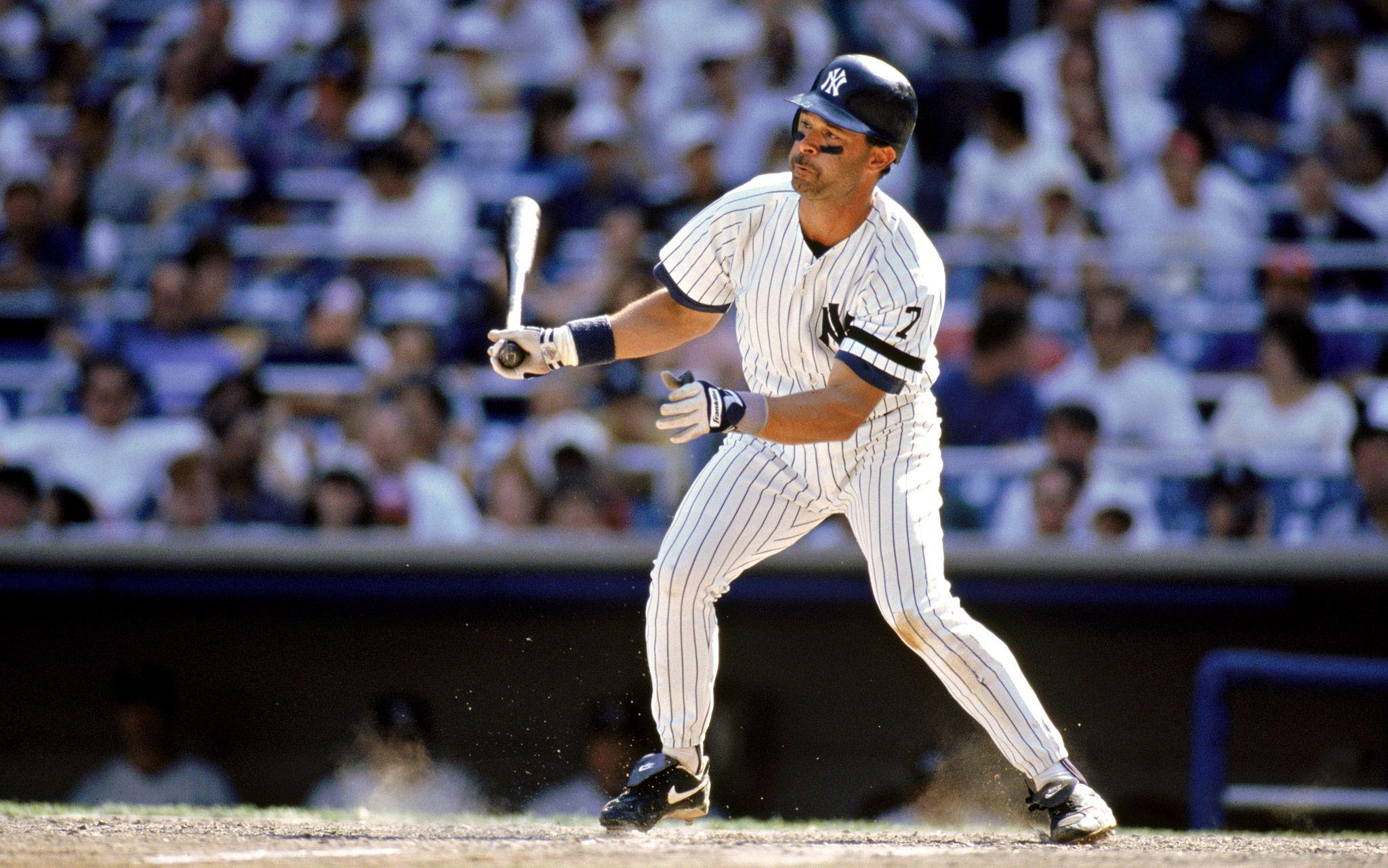Don Mattingly New York Yankees Don Mattingly New York Yankees Ny Yankees