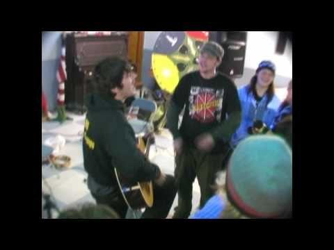 Johnny Hobo Crackhouse Song Songs Baseball Cards Youtube
