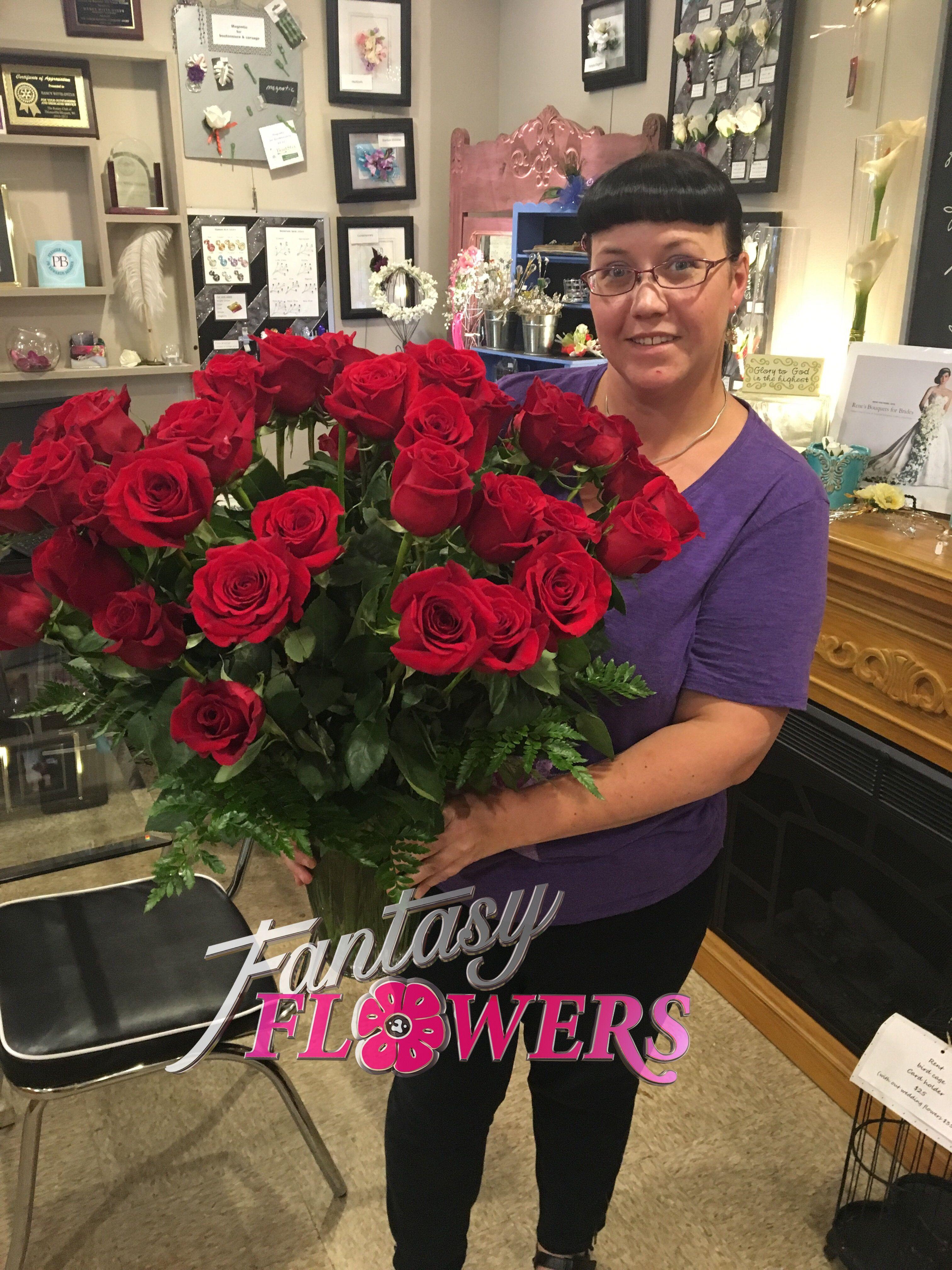 Big Beautiful Flowers 48 Lush Blooms Fantasyflowers 262 242 3732