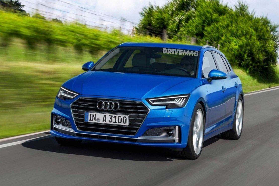 We Imagine The Next Generation Audi A3 Hatchback And Five Door In 2019 S3