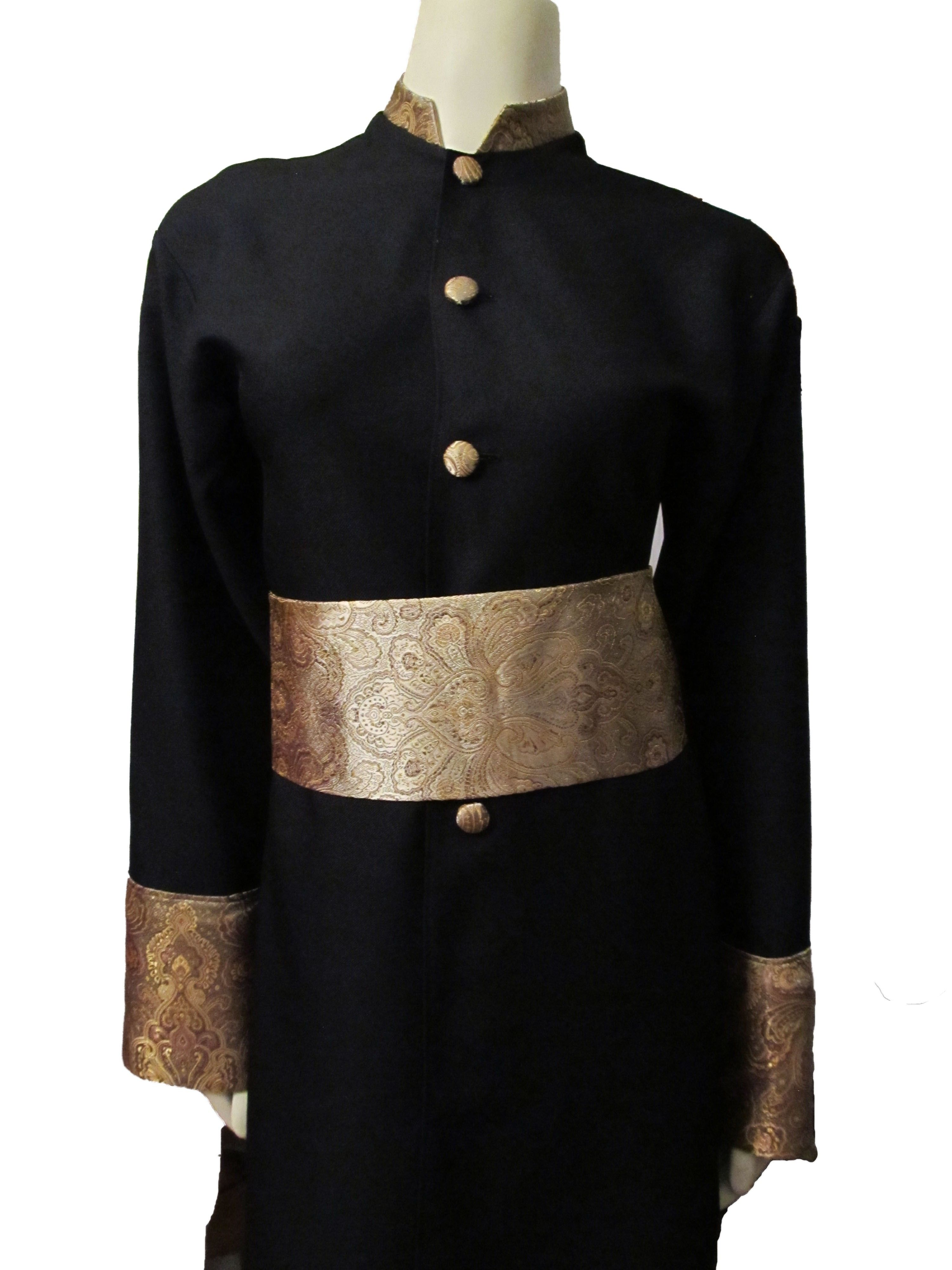 44fd345f2989c Mime Basic Plus | preaching attire clergy robes | Mime dance, Dance ...