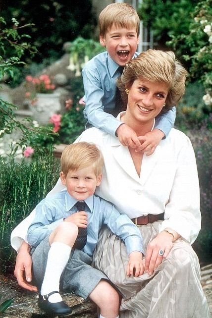 What Princess Diana S Sons Have To Say About Her Will Melt Your Heart Lady Diana Princess Diana Family Princess Diana,Most Beautiful Places To Visit In The Us