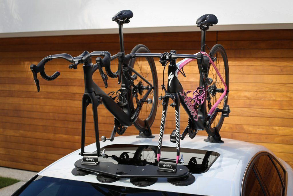 Mini Bomber Rack 2 Bikes Bike Bike Rack Bike Tire