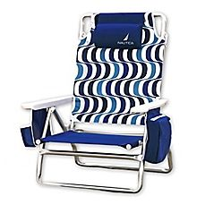 nautica beach chairs the chair is against wall shirt image of and umbrella collection lig
