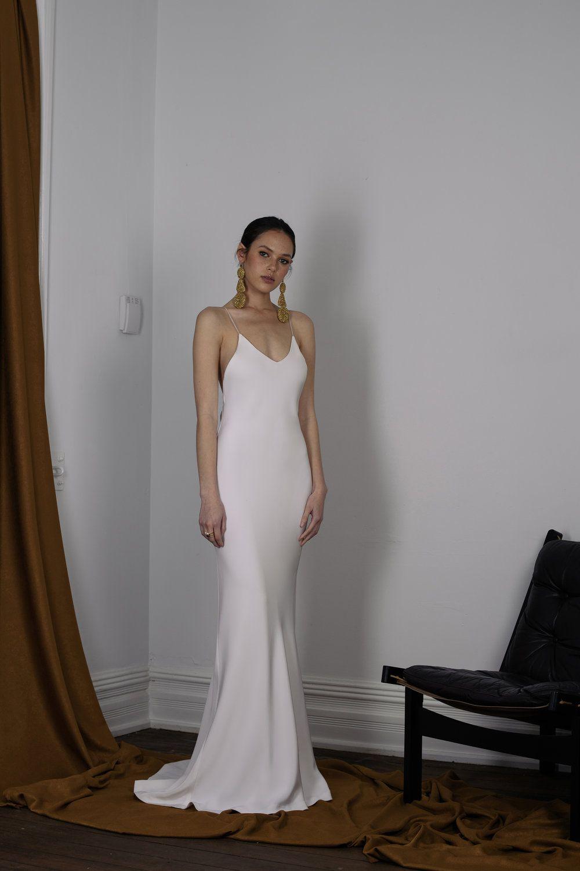 Wedding dresses pittsburgh  Ilha  Gowns Wedding dress and Chic wedding