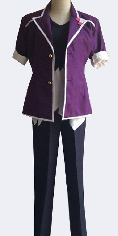 Onecos Diabolik Lovers Sakamaki Subaru Cosplay Costume * See this great product.
